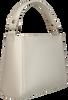 Weiße UNISA Umhängetasche ZENECO - small