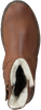 cognac GIGA shoe 8071  - small