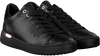 Schwarze CRUYFF CLASSICS Sneaker PATIO  - small
