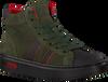 Grüne OMODA Sneaker high O1543  - small