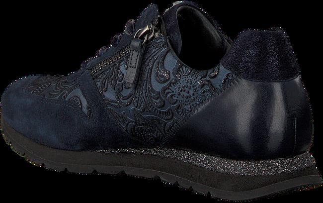 Blaue GABOR Sneaker 369 - large
