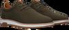 Grüne REHAB Sneaker low NOLAN KNIT  - small