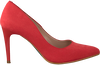 Rote GIULIA Pumps G.8.GIULIA  - small