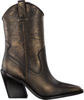 Braune BRONX Cowboystiefel NEW-KOLEX  - medium