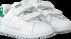 Weiße ADIDAS Sneaker STAN SMITH CF I - small