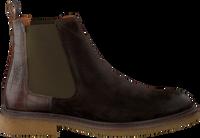 Braune GROTESQUE Chelsea Boots BUCKO 1  - medium