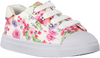 Weiße SHOESME Sneaker SH9S035 - small