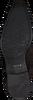 Braune MAZZELTOV Business Schuhe 3827  - small