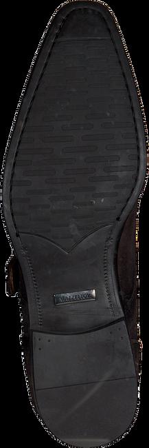 Braune MAZZELTOV Business Schuhe 3827  - large