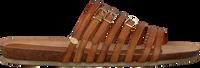 Braune FRED DE LA BRETONIERE Pantolette 170010139 FRS0385  - medium