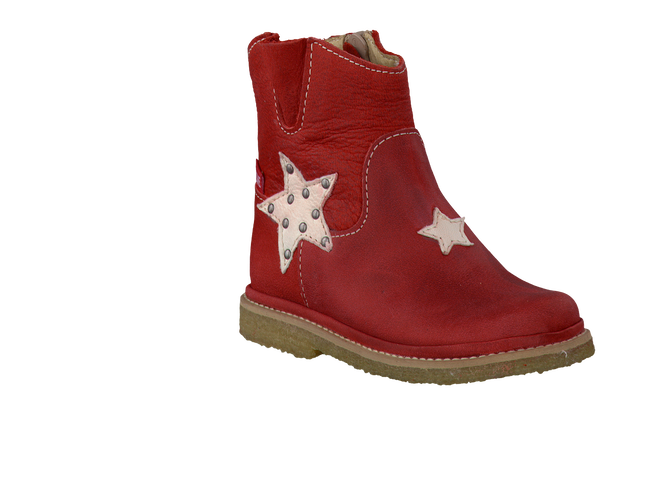 Rote SHOESME Langschaftstiefel BC3W092 - large