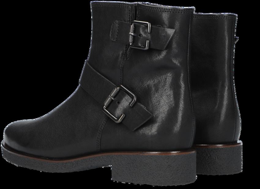 Schwarze GABOR Ankle Boots 92.704 - larger