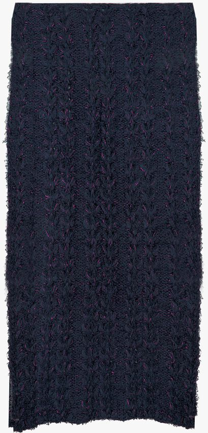 Blaue LE BIG Schal PATRICE SCARF  - larger
