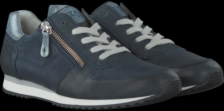 Blaue PAUL GREEN Sneaker 4252 | Omoda