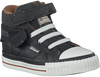 Schwarze BRITISH KNIGHTS Sneaker ROCO - small