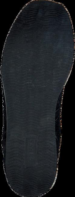 Schwarze GUESS Sneaker low DAFNEE  - large