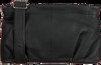 Schwarze DEPECHE Umhängetasche 14236  - medium