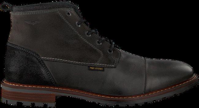 Graue PME Business Schuhe PHANTOM - large