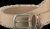 Beige PETROL Gürtel 30887 - small