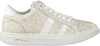 Goldfarbene HIP Sneaker H1750 - small