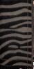 Braune NOTRE-V Schal CIRA  - small