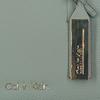 Grüne CALVIN KLEIN Handtasche SIDED MED TOTE  - small