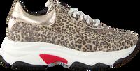 Beige HIP Sneaker H1748  - medium