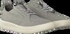 Graue EKN FOOTWEAR Sneaker low ARGAN HEREN  - small