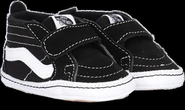 Schwarze VANS Sneaker IN SK8-HI CRIB  - large