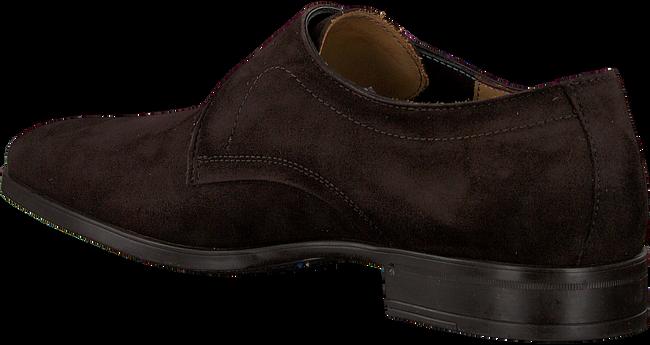 Braune GIORGIO Business Schuhe 38201  - large