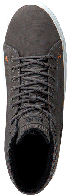 Graue HUB Sneaker high MURRAYFIELD 2.0  - large