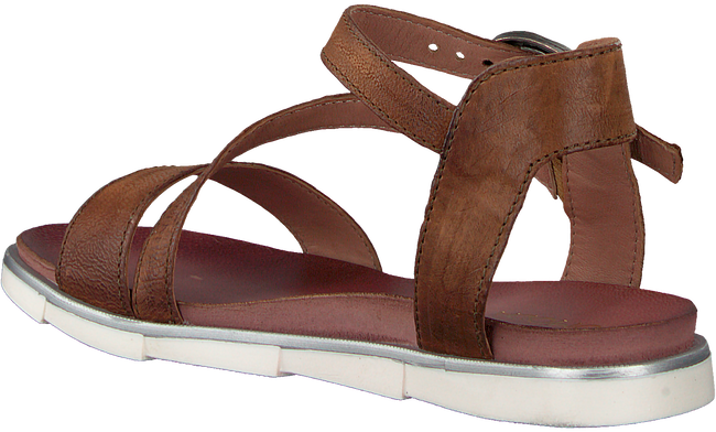 Cognacfarbene MJUS (OMODA) Sandalen 740019 - large