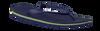 Blaue HAVAIANAS Zehentrenner BRASIL LOGO - small