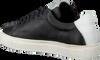 Schwarze GOOSECRAFT Sneaker low JASON  - small