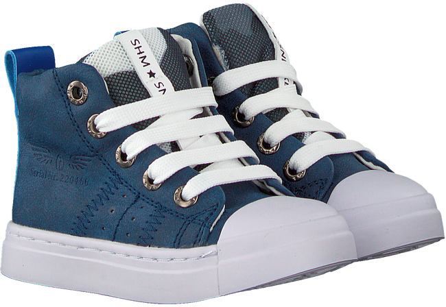 Blaue SHOESME Sneaker low SH20S009  - large
