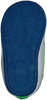 Blaue OMODA Babyschuhe OM119307  - small