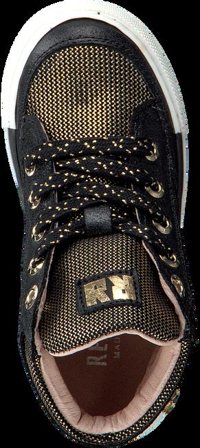 Goldfarbene RED RAG Sneaker 15662 - large