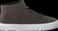 Graue HUB Sneaker high MURRAYFIELD 2.0  - medium
