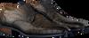 Graue GIORGIO Business Schuhe 964145  - small