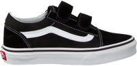 Schwarze VANS Sneaker UY OLD SKOOL BLACK/TRUE WHITE  - medium
