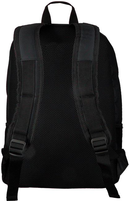 Schwarze LYLE & SCOTT Rucksack SKATE PACK  - large