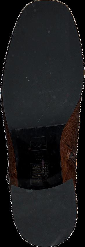 Braune VIA VAI Stiefeletten AMELIA  - larger