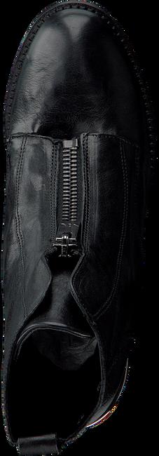 Schwarze VIA VAI Stiefeletten 5105018 - large