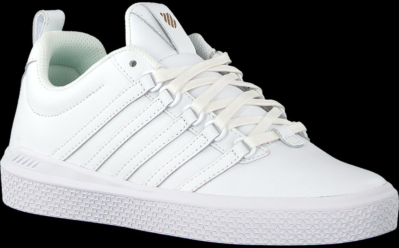Weiße K SWISS Sneaker DONOVAN | Omoda