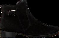 Schwarze GABOR Stiefeletten 714  - medium