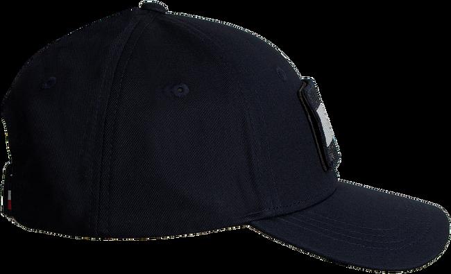 Blaue TOMMY HILFIGER Kappe SWAP YOUR PATCH CAP  - large