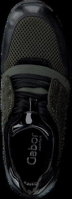 Grüne GABOR Sneaker 366 - large