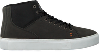 Schwarze HUB Sneaker high MURRAYFIELD 2.0  - medium