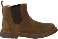 Braune UGG Chelsea Boots T BOLDEN K  - medium