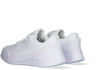 Weiße NIKE Sneaker low VARSITY LEATHER (GS)  - small